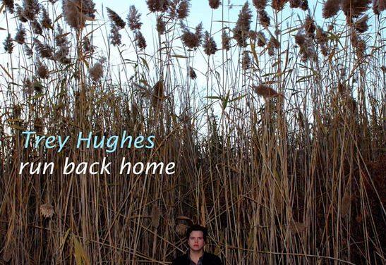 Trey Hughes